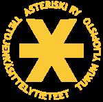Asteriski ry