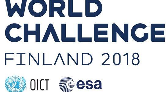 World Challenge Finland 2018